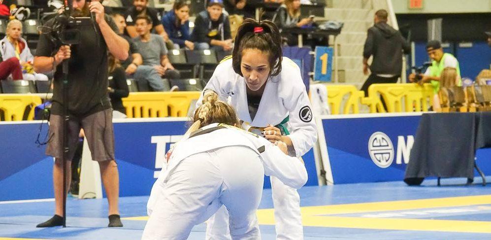 Após vice no Mundial, Gezary Matuda desabafa sobre luta decisiva: 'Meu Jiu-Jitsu é pra pegar'; saiba mais