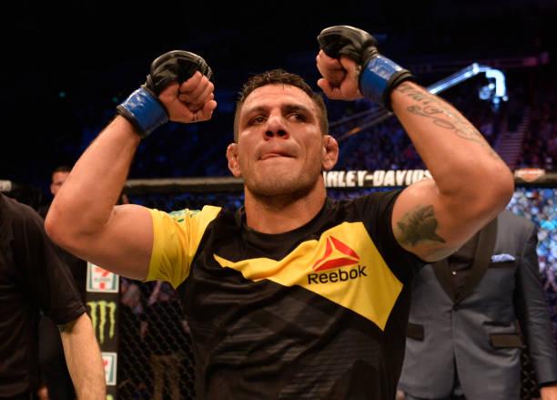 Rafael dos Anjos enfrenta Neil Magny no card do UFC 215, em setembro; saiba mais sobre a luta