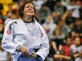 Cláudia do Val começou o ano com a conquista do ouro no Europeu (Foto Mike Anderson)