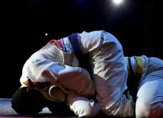 Em seu novo artigo, Andrey Figueiredo fala especificamente sobre a postura de um lutador (Foto Divulgação)