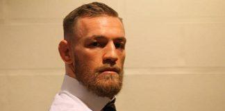 Conor McGregor, segundo Dana, quer enfrentar Khabibg Nurmagomedov na Rússia (Foto Getty Images)