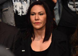 Cris Cyborg disparou contra Amanda Nunes a respeito da superluta (Foto Getty Images)