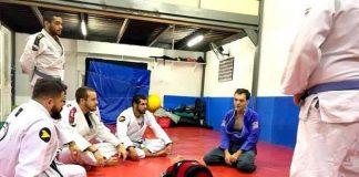 Em seu novo artigo, Luiz Dias fala sobre a importância do Jiu-Jitsu para todos (Foto Divulgação)