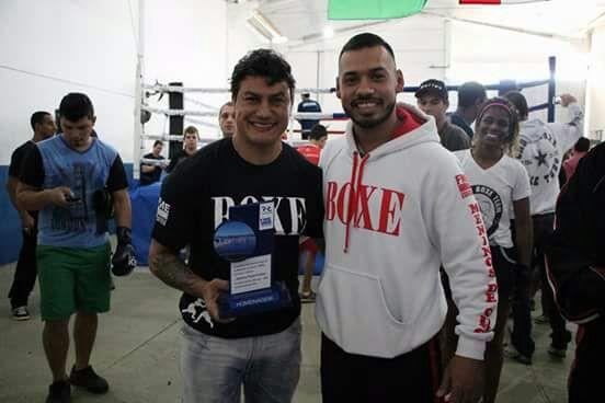 Presidente da Federação de Boxe de Santa Catarina aponta: 'É o estado que o Boxe mais cresce'