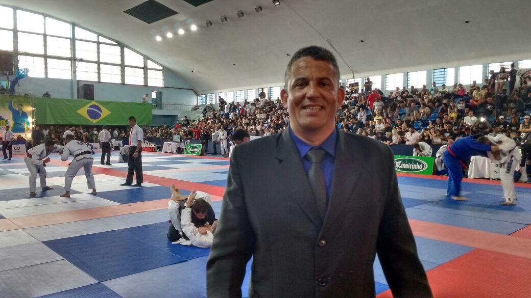 Líderes de Federações elogiam estrutura e superlutas do Brasileiro da CBJJD: 'É um espetáculo'