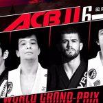 Sexta edição do ACB Jiu-Jitsu contará com GPs nas divisões até 60kg e 65kg (Foto: Divulgação)