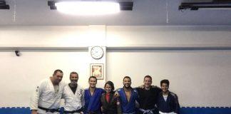 Em seu novo artigo, Ítallo Vilardo fala sobre a formação, ou não, do professor de Jiu-Jitsu (Foto Divulgação)