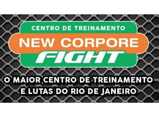 Clube TATAME: Team New Corpore