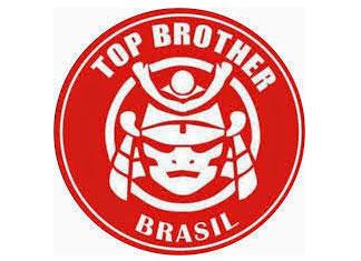 Clube TATAME: Top Brother (Gota Team)