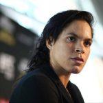 Amanda Nunes foi retirada de última hora do card do UFC 213 (Foto: Getty Images)