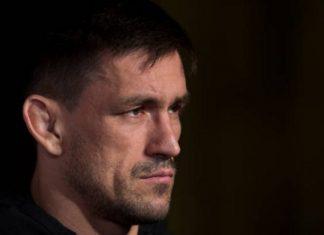 Demian Maia afastou possibilidade de se aposentar do MMA (Foto: Getty Images)
