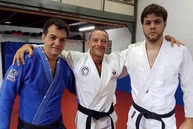 Em seu novo artigo, Luiz Dias fala sobre a formação e pensamentos de um faixa-preta (Foto: Divulgação)