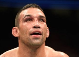 Fabrício Werdum (Foto: Getty Images)