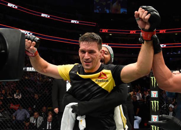 Demian Maia busca aprimorar Wrestling antes do UFC São Paulo e garante: 'Confio muito no meu jogo'; confira