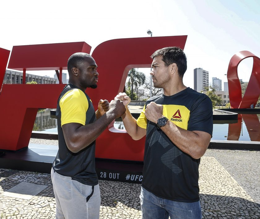 Ultimate começa venda de ingressos para o UFC São Paulo nesta quarta-feira (30); saiba mais