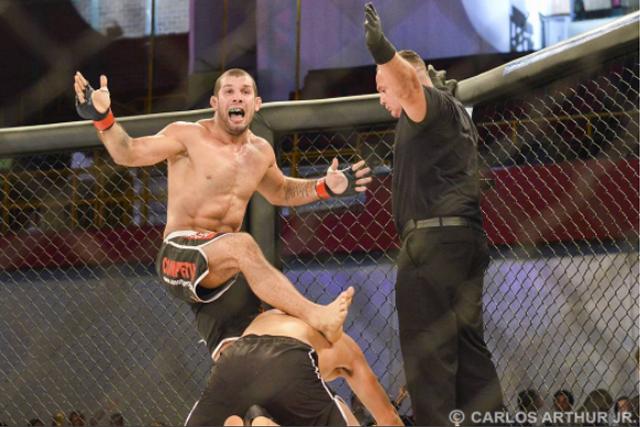 Estrela do Jiu-Jitsu e invicto no MMA, Rodolfo Vieira encaminha acerto com UFC; saiba mais