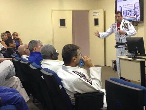 FJJD-Rio realiza curso de Técnicas de Ensino no próximo sábado (26); inscrições estão abertas