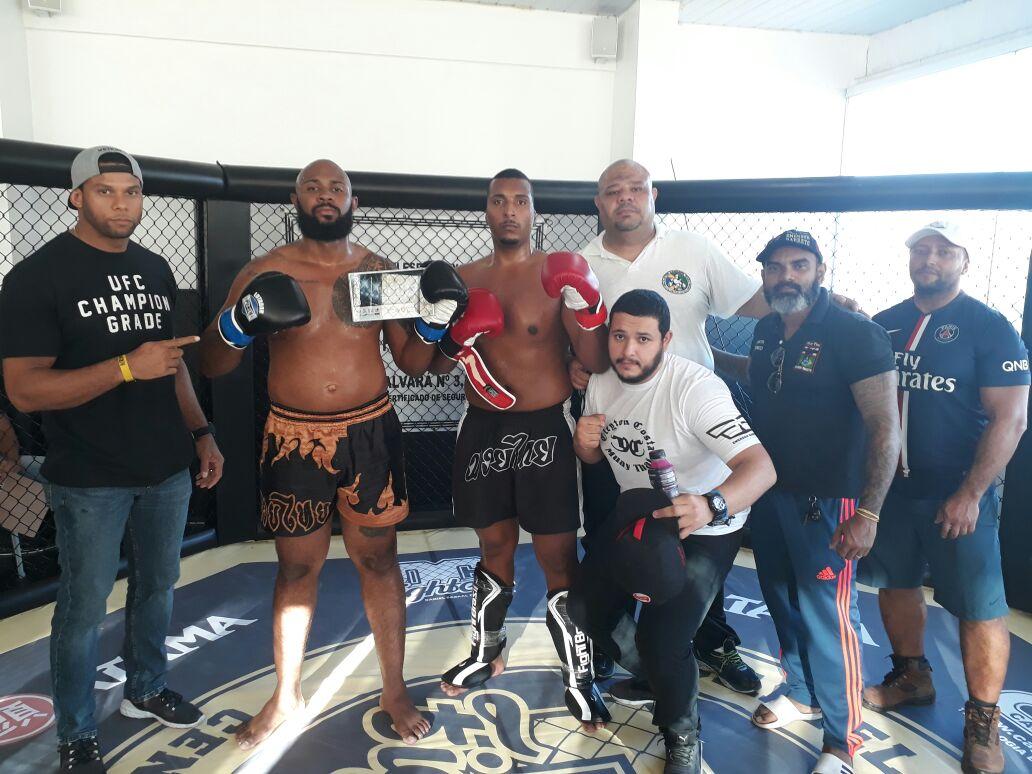 Primeira edição do DC Pro é sucesso com grandes lutas de MMA, Jiu-Jitsu, Submission e Muay Thai; saiba mais