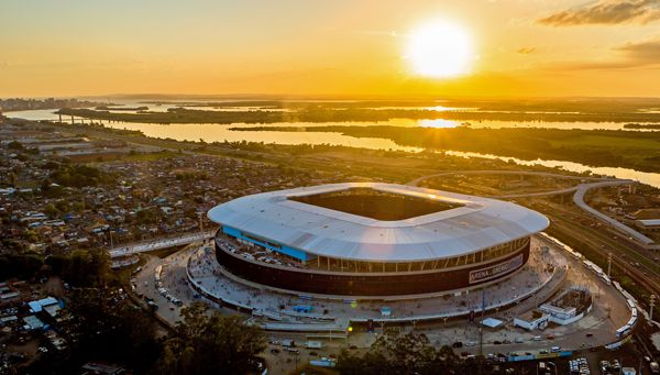 Venda de ingressos para o MMA Experience, na Arena do Grêmio, estão abertas; saiba mais e garanta já o seu