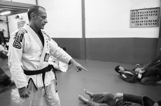 Coluna da Arte Suave: a importância do 'Jiu-Jitsu Old School' para um lutador; entenda e opine