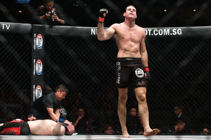 Focado no MMA, Roger Gracie analisa sua situação e descarta volta ao UFC: 'Muito mais a ganhar no ONE'