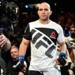 Glover Teixeira terá Misha Cirkunov pela frente no card do UFC São Paulo (Foto: Getty Images)