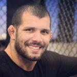 Rodolfo Vieira mostrou-se empolgado para o seu segundo desafio no MMA (Foto: Reprodução)