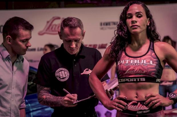 Talita Oliveira substitui De Randamie e estreia no Ultimate contra Marion Reneau; veja o card
