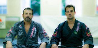 Carlos Rosado falou sobre os benefícios e importância da prática do Jiu-Jitsu (Foto: Divulgação)