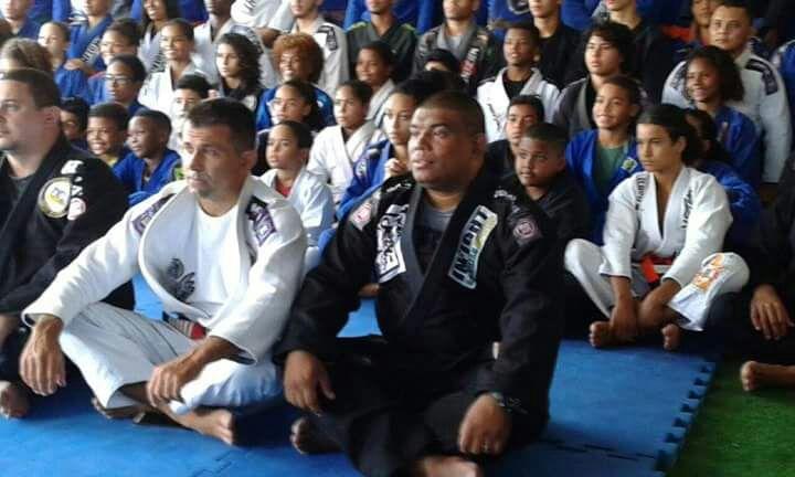 Márcio de Deus exalta premiações do Rio International Pro e aponta: 'Profissionalização do Jiu-Jitsu'