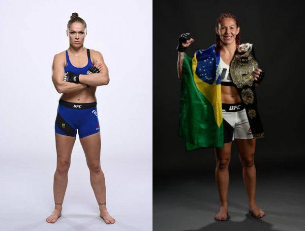 Coach de Ronda deseja luta com Cyborg e dispara contra brasileira: 'Muito lenta'