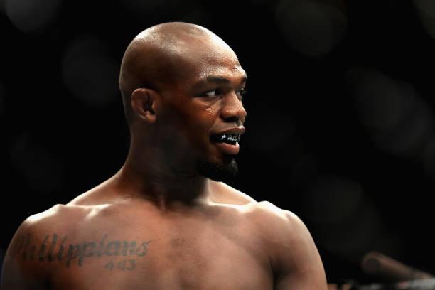 Contraprova do primeiro teste realizado por Jon Jones confirma doping no UFC 214; saiba mais
