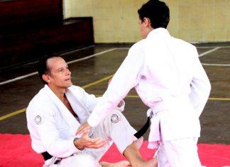 Em seu novo artigo, Luiz Dias fala sobre os detalhes de um faixa-branca (Foto: Divulgação)