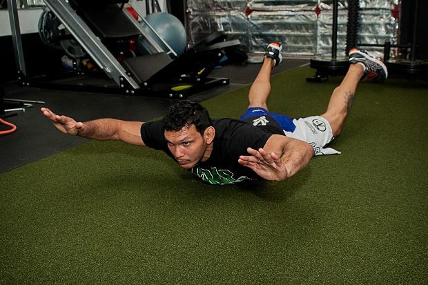 Coluna Treinamento Desportivo: a importância do CORE Training e seus fundamentos; confira