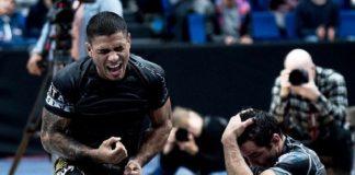 JT Torres garantiu seu primeiro título pelo ADDC, na categoria até 77kg (Foto: Reprodução)