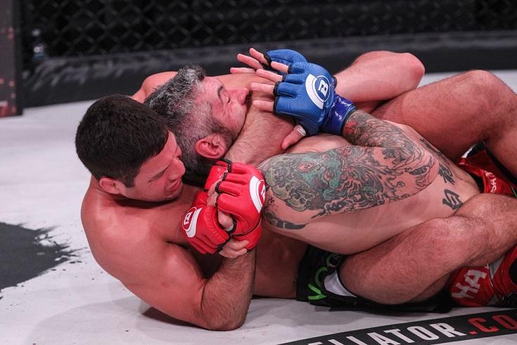 Vídeo: Neiman Gracie mostra calma, finaliza mais uma e segue invicto no MMA; assista e opine