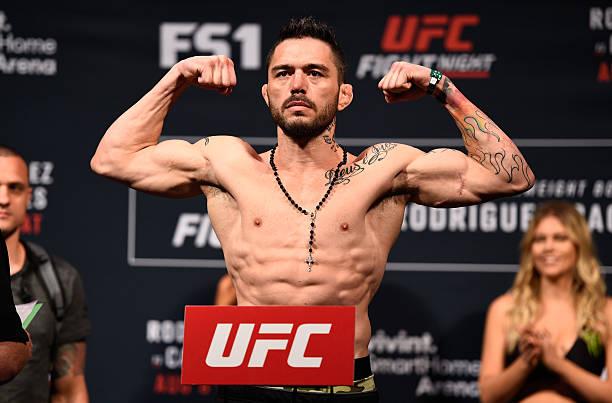 Sem citar caso de agressão, UFC divulga demissão de Rony Jason; confira e opine