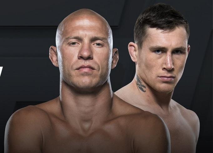 Vídeo: com Donald Cerrone x Darren Till, UFC retorna à Polônia para sua segunda edição no país; veja