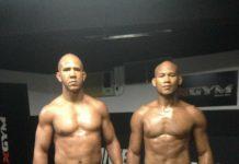 Fera da X-Gym, Gregory Rodrigues será uma das atrações do ACB 73 (Foto: Reprodução)