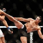 Cezar Mutante, vindo de derrota, terá Marquardt pela frente no UFC Norfolk (Foto: Getty Images)