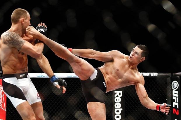 Cezar Mutante comemora volta ao Rio pelo UFC e elogia torcida: 'É uma sensação diferente'; confira