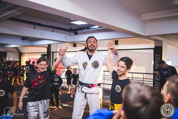 Bullying nas escolas: veja como o Jiu-Jitsu 'combate' o problema e contribui na formação do caráter das crianças