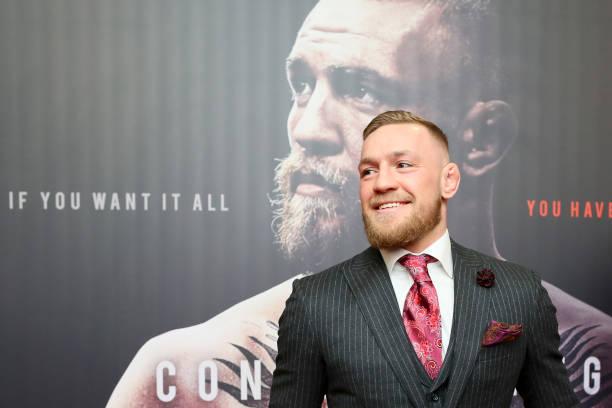 Conor afirma que só volta a lutar se for 'sócio' do UFC: 'Estou em uma excelente posição'; confira