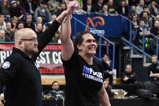 Tricampeões, Cobrinha e Gabi Garcia 'lideram' os títulos por peso no ADCC; Renzo vence Kikuta