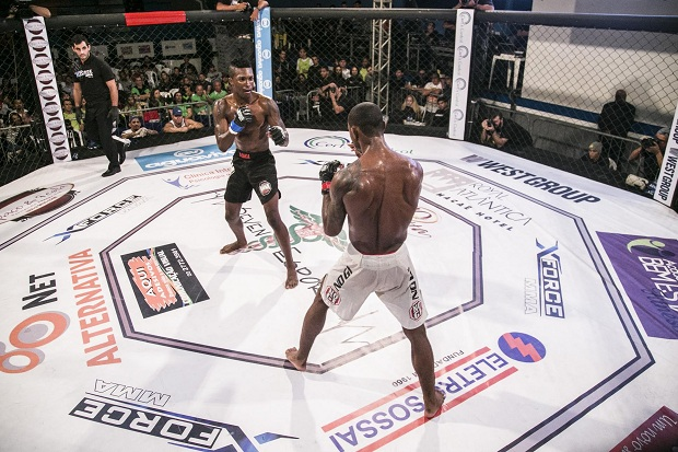 Resultado de imagem para X Force MMA