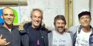 Em seu novo artigo na TATAME, o colunista Luiz Dias fala sobre a integração do Jiu-Jitsu com o Surf (Foto: Divulgação)