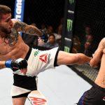 Matheus Nicolau falou da expectativa para fazer seu retorno ao UFC após mais de um ano (Foto: Getty Images)