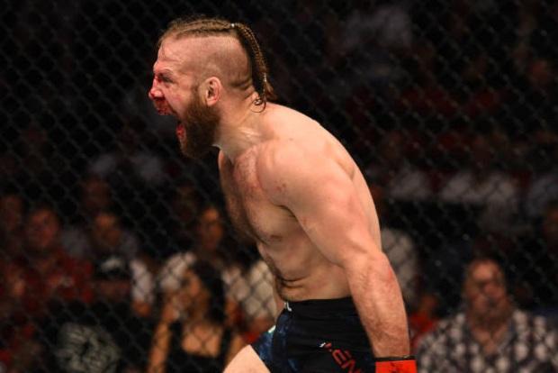 Veja nocautaço de Tuivasa e finalização de Lentz sobre Brooks no UFC Sydney