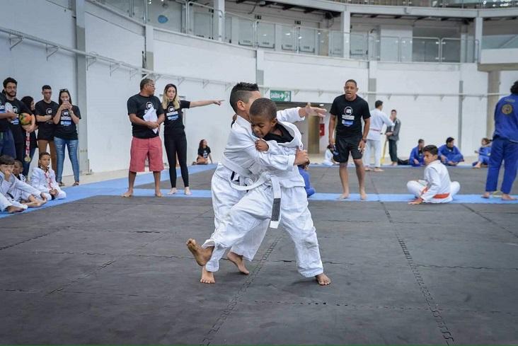 Coluna da Team Nogueira: Minotouro analisa sucesso do 1º Combate Interno do Instituto Irmãos Nogueira