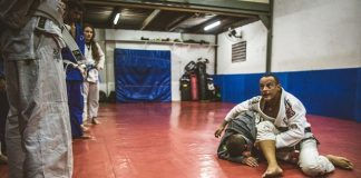 Em seu novo artigo, Luiz Dias atenta para a 'mente aberta' em treinos (Foto: Ilan Pellenberg)